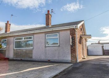 Thumbnail 2 bed semi-detached bungalow to rent in Denville Avenue, Thornton-Cleveleys