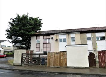 3 bed terraced house to rent in Staveley Road, Peterlee, Durham SR8