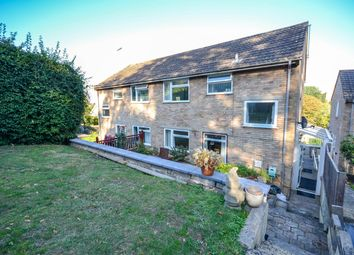 Thumbnail 3 bed semi-detached house for sale in Everlands, Cam, Dursley