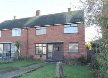 Thumbnail 3 bedroom semi-detached house to rent in Maplin Way, Thorpe Bay, Essex