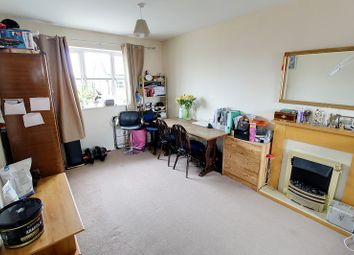 Thumbnail 2 bed flat for sale in West Lake Avenue, Hampton Vale, Peterborough