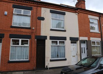 Thumbnail 3 bedroom terraced house for sale in Harewood Street, Uppingham Road