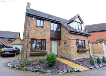 Thumbnail 3 bed detached house for sale in Pavilion Place, Billericay, Essex