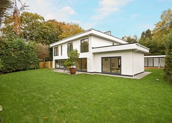 Thumbnail 5 bedroom detached house for sale in Winchester Close, Kingston Upon Thames