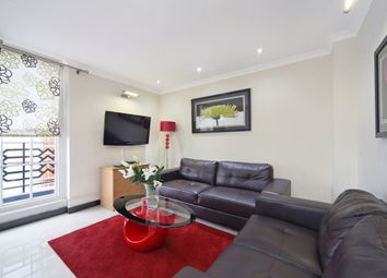 Thumbnail 3 bed flat to rent in Bryanston Street, London