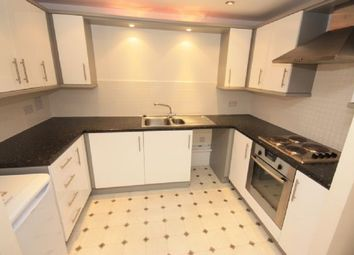 Thumbnail 2 bedroom flat to rent in Lowther Drive, Eastbourne, Darlington