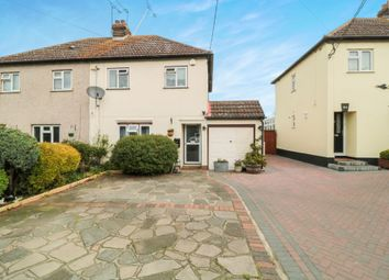 3 bed semi-detached house for sale in Ongar, Essex CM5