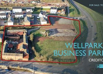 Thumbnail Industrial to let in Crediton