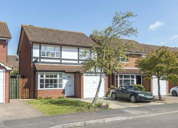 Thumbnail 3 bed detached house for sale in Hayley Drive, Bradley Stoke, Bristol