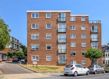 Thumbnail 2 bed flat for sale in Grand Drive, Leigh-On-Sea, Essex