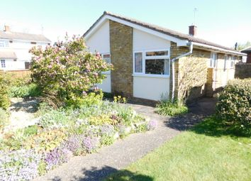 Thumbnail 2 bedroom detached bungalow for sale in Rookery Walk, Clifton, Shefford