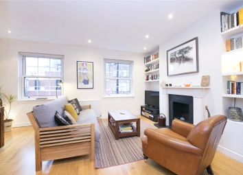 Thumbnail 2 bed flat for sale in Essex Road, Islington