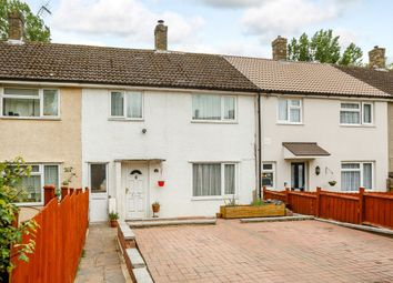 Thumbnail 3 bed terraced house for sale in Holly Leys, Stevenage, Herts