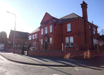 Thumbnail Flat to rent in The Old Court House, High Street, Winsford