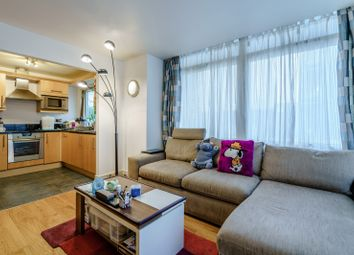 Thumbnail 2 bed flat for sale in Moore House, Cassilis Road, London
