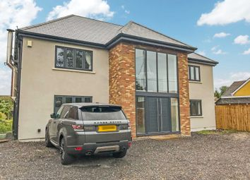 Thumbnail 6 bed detached house for sale in Noak Hill Road, Billericay