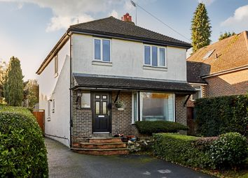 Thumbnail 3 bed detached house for sale in Hollydene Road, Wadhurst