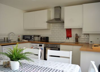 4 bed terraced house to rent in Harefields, Oxford OX2