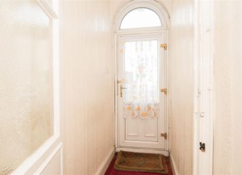 Thumbnail 3 bed terraced house for sale in Heath Road, Bradford