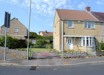 Thumbnail 3 bed semi-detached house for sale in Penderry Road, Swansea