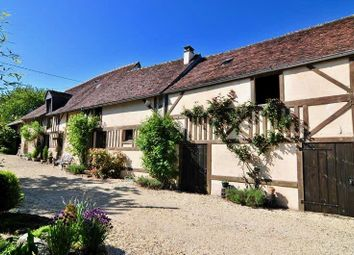 Thumbnail 5 bed barn conversion for sale in Domfront, Basse-Normandie, 61700, France