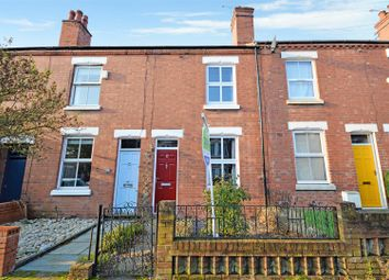 3 bed terraced house for sale in Arden Street, Earlsdon, Coventry CV5
