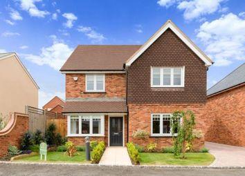 Thumbnail Property for sale in Leighton Road, Stoke Hammond