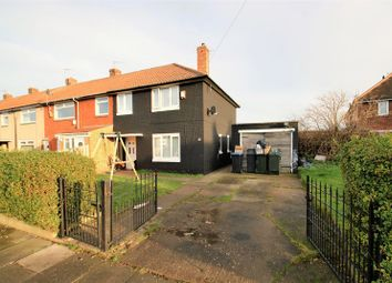 Thumbnail 3 bed terraced house for sale in Midhurst Road, Middlesbrough