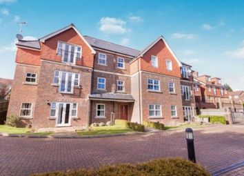 Thumbnail 2 bed flat for sale in Cedarcroft, Mutton Hall Hill, Heathfield, East Sussex