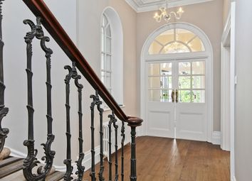 Thumbnail 6 bed terraced house to rent in Kensington Gate, London