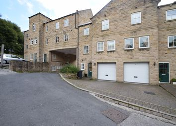 Thumbnail 2 bed flat to rent in Woodcote Fold, Oakworth, Keighley