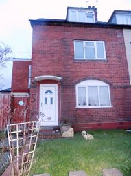 Thumbnail 4 bed semi-detached house to rent in Bath Road, Stourbridge