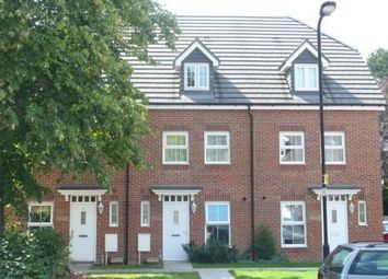 Thumbnail 3 bed end terrace house to rent in Eaton Avenue, Burnham