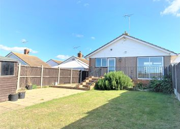 Thumbnail 2 bed semi-detached bungalow to rent in Turnden Gardens, Cliftonville, Margate