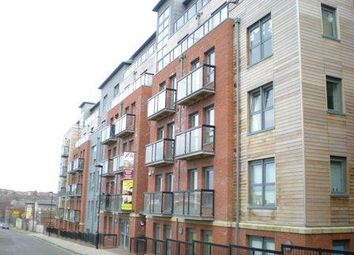 Thumbnail 1 bed property to rent in Q4 Apartments, 185 Upper Allen Street, Sheffield