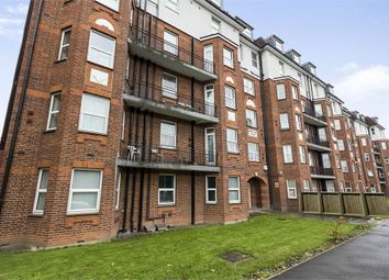 Thumbnail 4 bed flat for sale in North Circular Road, London