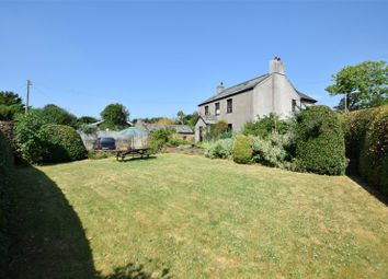 4 bed detached house for sale in Grimscott, Bude EX23