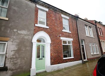 Thumbnail 3 bed terraced house to rent in Princes Street, Bishop Auckland