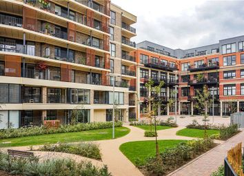 Thumbnail 3 bed flat for sale in Emperor Apartments, 3 Scena Way, Camberwell, London