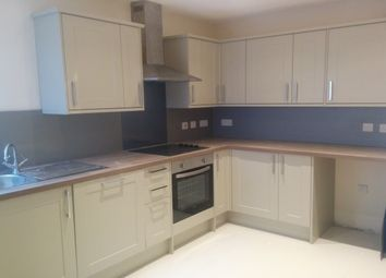 Thumbnail 2 bed property to rent in Cromwell Road, Tunbridge Wells