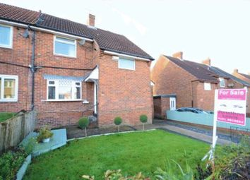 Thumbnail 2 bed property for sale in Watling Avenue, Seaham