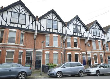 Thumbnail 5 bed terraced house for sale in De Cham Avenue, St Leonards-On-Sea, East Sussex