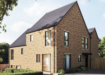 "Thumbnail 3 bed detached house for sale in ""The Kelvin"" at Westminster Street, Bensham, Gateshead"