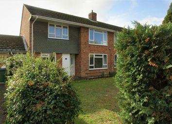 Thumbnail 2 bedroom maisonette to rent in Thrupps Lane, Hersham, Walton On Thames