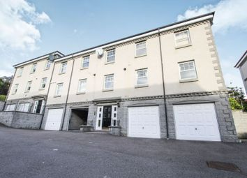 Thumbnail 2 bedroom flat for sale in Morningfield Mews, Aberdeen
