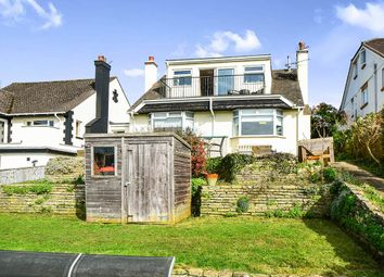 Thumbnail 4 bed detached house for sale in St. Lukes Road, Newton Abbot