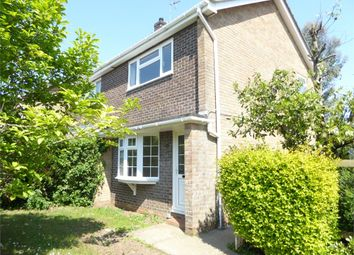 Thumbnail 2 bed semi-detached house for sale in St. Kingsmark Avenue, Chepstow
