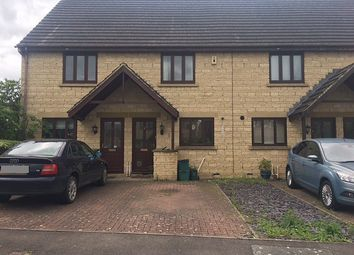 Thumbnail 2 bed terraced house to rent in Rosehip Court, Up Hatherley, Cheltenham