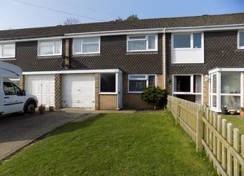 Thumbnail 3 bed terraced house for sale in Butts Ash Gardens, Hythe