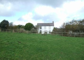 Thumbnail 10 bed farmhouse for sale in Llangoedmor, Cardigan, Ceredigion